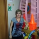 Борисова Надежда Сергеевна