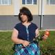 Фатерина Светлана Владимировна