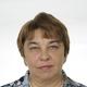 Егорова Елена Борисовна