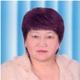 Рабданова Цыбегмит Бальжинимаевна