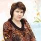 Сафина Мадина Расиховна