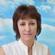 Яковлева Дина Петровна