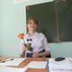 Захарова Ирина Алексеевна