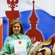 Овсянкина  Анастасия  Александровна