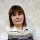 Бисенова Алмагуль Николаевна