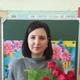 Ольга Михайловна Овсянникова