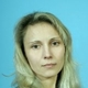 Аносова Ирина Владимировна