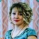 Паргатова Ирина Александровна