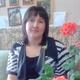 Пономарёва Жанна Николаевна