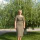 Петрищева Татьяна Дмитриевна
