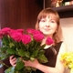 Кристина Энверовна Ахсарова