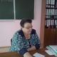 Щукина Альбина Александровна