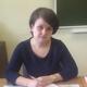 Качалова Анна Михайловна