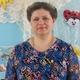 Железнова Наталья Алексеевна
