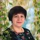 Штефан Ольга Николаевна