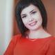 Чаповская Кристина Леонидовна