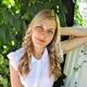 Башкова Дарья Антоновна