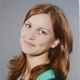 Мартынова Анастасия Александровна