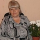 Валентина Ивановна Долгоносова