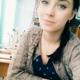 Рожкова Елизавета Сергеевна