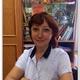 Агамирзоева Ирина Вячеславовна