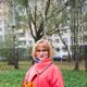 Кравченко Анастасия Никитична