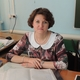 Марина Владимировна Рудая