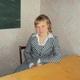 Антонова Клара Витальевна