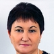 Фаридя Анвяровна Шарафутдинова
