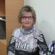 Наумова Марина Владимировна