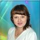 Исаева Марина Владимировна