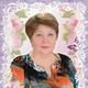 Маликова Светлана Викторовна
