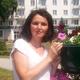 Безбородова Анастасия Анатольевна