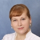 Тимофеева Людмила Николаевна
