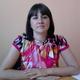 Елисеева Надежда Викторовна