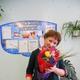 Маслякова Ирина Викторовна
