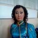 Намсараева Алена Игоревна