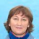 Елизарова Ирина Борисовна