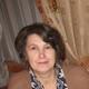 Надежда Ивановна Романова