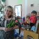 Токарева Надежда Михайловна