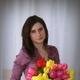 Самойлова Евгения Сергеевна