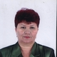 Гордон Татьяна Александровна