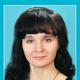 Токарева Людмила Николаевна