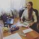 Шманина Екатерина Владимировна