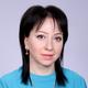Колиева Оксана Мировна