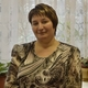 Овсянникова Ирина Борисовна