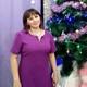 Гадиятова Анжела Андреевна