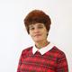 Егорова Галина Ильинична