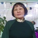 Куулар Наталья Эрес-ооловна