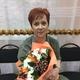 Рычкова Ирина Антоновна